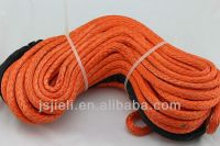 Spectra Boat Winch Rope