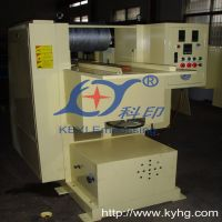 WPC PVC PE panel embossing machine wood plastic panel embossing machine