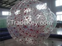 durable adult inflatable Lawn Ball, commercial Inflatable balls