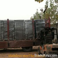 stainless steel hexmetal(manufacturer)