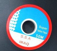 50Mtrs thread seal tape and teflon tape