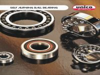 BEARINGS - INDUSTRIAL AND AUTOMOTIVE