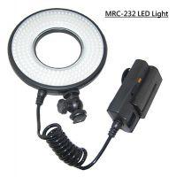 MRC-232 LED Ring Light