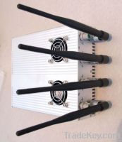 high power cell phone jammer