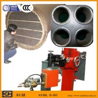 Automatic welding machine for boiler&heat exchanger