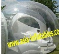 inflatable tent for outdoor advertising or party decoration