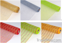 Decorative Mesh Ribbon