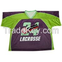 Lacrosse Wear, Lacrosse Uniform Men Custom Sublimated Lacrosse Uniform