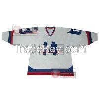Cool Ice Hockey jersey