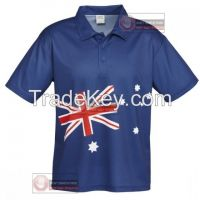Australian Warriors (Cricket Wear)