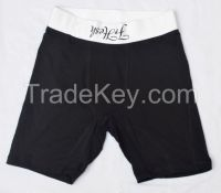 marine compression shorts
