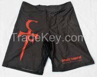 Martial Arts Shorts