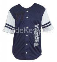 77 Baseball Jersey