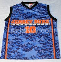 Jersey Sure ( (BASKETBALL WEAR, BASKETBALL Uniform)