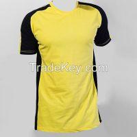 Soccer style Tee shirt (T-shirt)