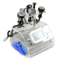 Sell 5IN1 Cavitation Liposuction Vacuum RF Slimming Machine BIO
