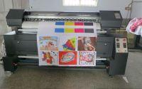 Sublimation Flag Printer