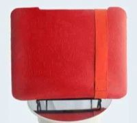 PU leather laptop cover for Ipad