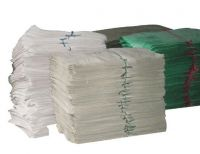 pp woven rice grain bags
