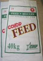 pp woven feed bags