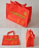 recycled pp non woven tote bags