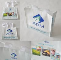 eco-friendly pp non woven laminated bags