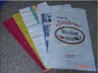 reusable pp woven rice bags
