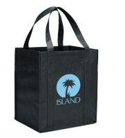 Reusable PP non woven shopping bags