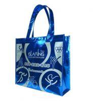 Reusable PP non woven promotion bags