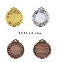 custom metal medals