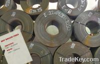 Hot Rolled COILS - Sheets - Plates