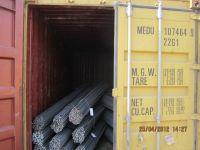 Reinforcing Steel Bars - Rebars