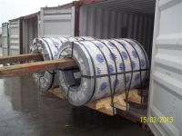 Cold Rolled COILS - Sheets