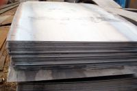 Hot Rolled & Cold Rolled Steel Sheets