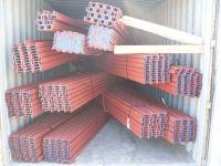 IPN-IPE UPN-UPE HEA-HEB Steel Profiles
