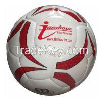 Match Quality Soccer Ball