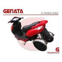 Electric Motorcycle (GM690E)