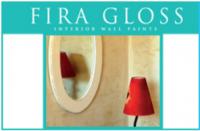 Fira Gloss Interior Wall Paint/Coating