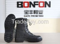 high quality army military boots / tactical boots /army boots