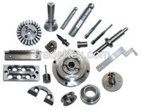 Metal parts production acording to your needs