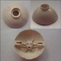Plastic lamp base,Bakelite Lampholder- Mexico type