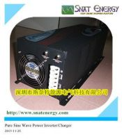W7 High quality Off Grid Solar Inverter with Charger 1kw 2kw 3kw 4kw 5kw 6kw