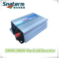 Micro on grid tied Power Inverter 200W 300W 500W 1000W Low price