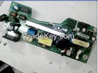 ballast and power supply