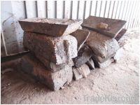 Stainless Steel Scrap Ingot #304