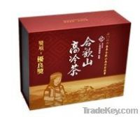Lishan tea