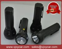 Torch with built in GPS tracker China factory offer patent product
