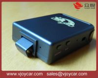 China cheapest low cost TK102 personal gps tracker ARM7