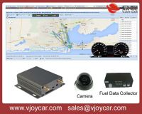 China factory offer advanced vehicle gps tracker with camera,anti fuel theft,fuel consumption report