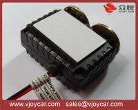 Mini waterproof gps tracker for motorbike or electric bike,12-36V or 48-80V